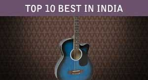 Top-10-Best-Acoustic-Bass-Guitars-in-India-in-2016