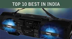 Top-10-Best-Boomboxes-in-India-in-2016