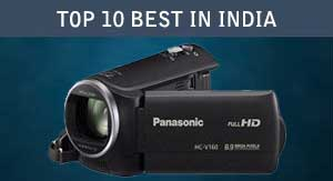 Top-10-Best-Camcorders-in-India-in-2016
