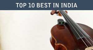 Top-10-Best-Violins-in-India-in-2016