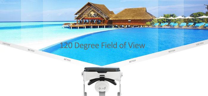 Procus-PRO-VR-Headset-Review-Best-VR-Headset-India-Procus-PRO-VR-India-Review-ield-of-view