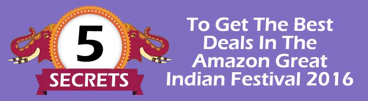 5-secrets-to-amazon-great-indian-sale