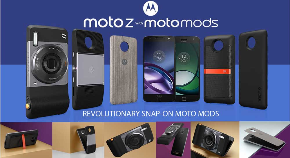 moto-mods-india-moto-z-jbl-soundboost-insta-share-projector-hasselbald-true-zoom-style-shells-power-packs-adventure-mod