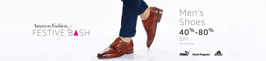 amazon-festive-bash-sale-discounts-diwali-sale-mens-shoes