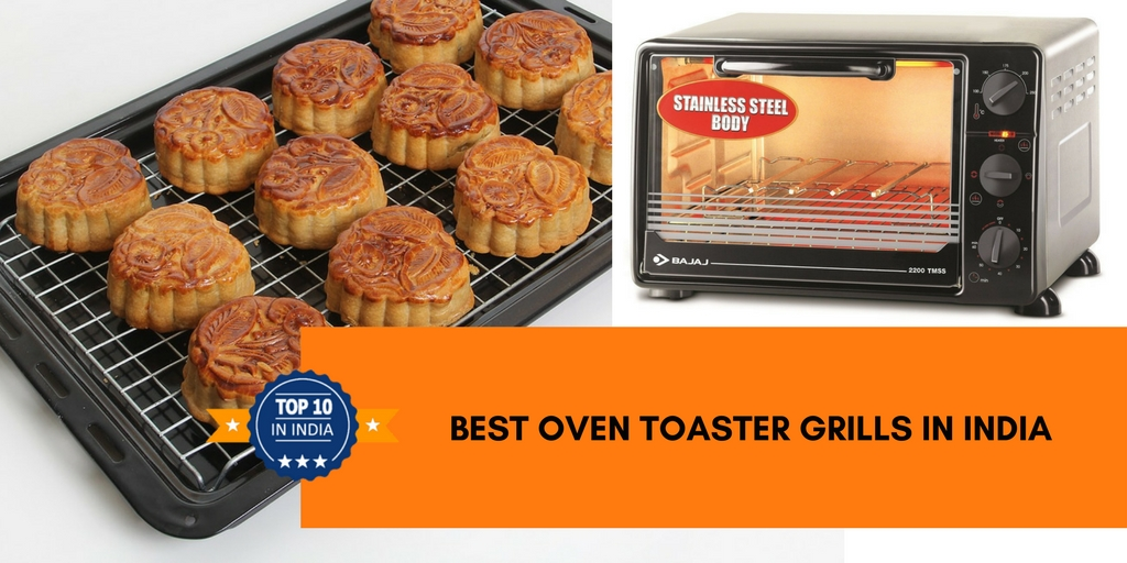 Top 10 Best Otg Ovens In India 2019 India S Best Deals